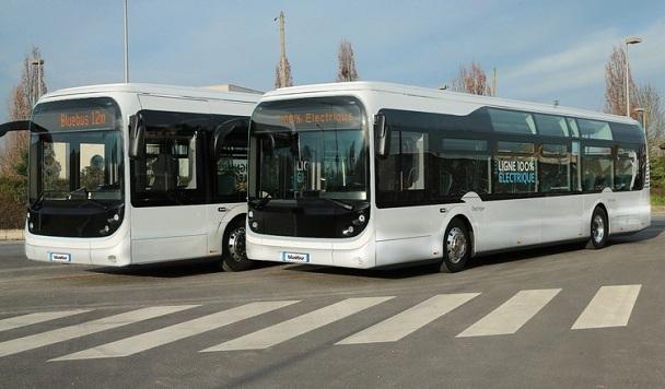 Кузова для электроавтобусов Bluebus будут производится в Украине