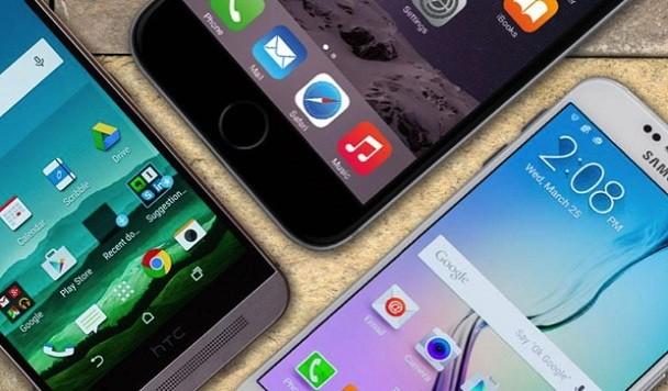 Производство смартфонов сократится на 19% в первом квартале этого года