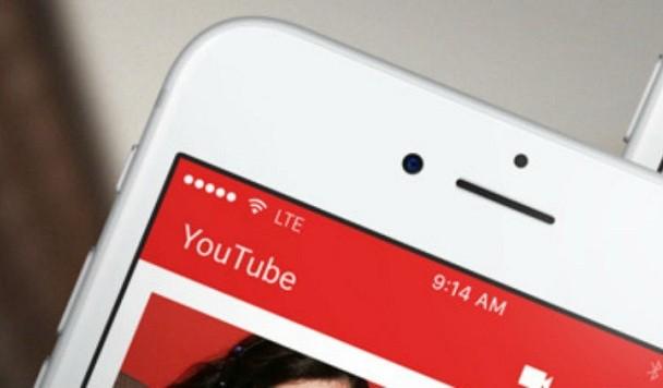 Перейти к следующему ролику на YouTube можно будет горизонтальным свайпом