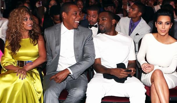 Музыкальный сервис Jay-Z заподозрили в накрутке прослушиваний для Kанье Уэста и Бейонсе