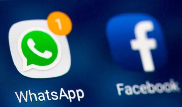 WhatsApp обогнал Facebook по количеству активных пользователей