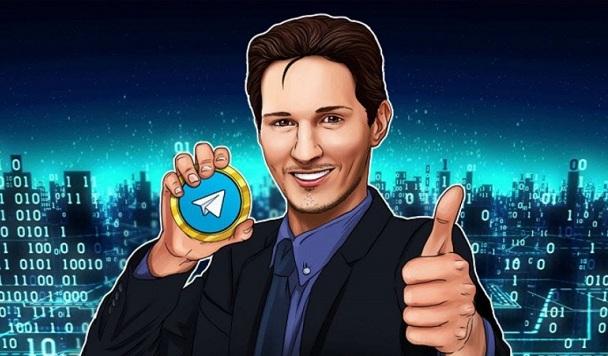 Павел Дуров поделился планами по развитию Telegram в 2019 году