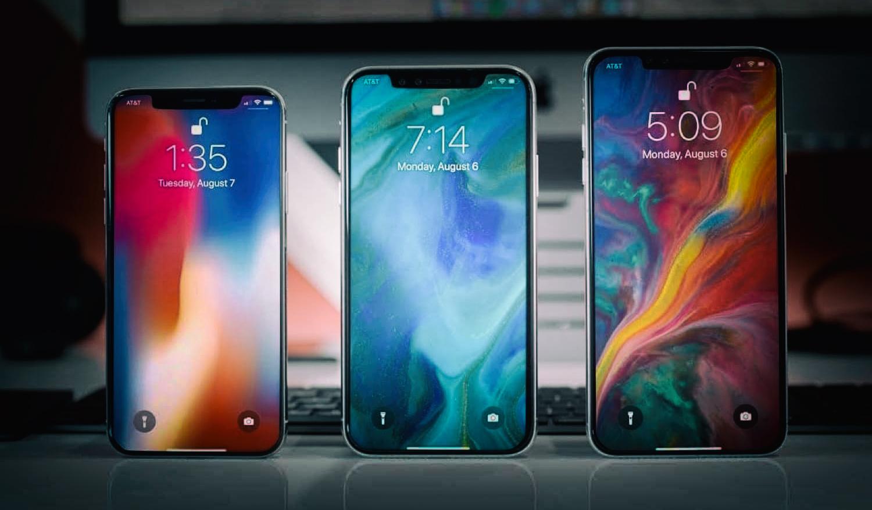 Какие новые продукты Apple представит в этом году?