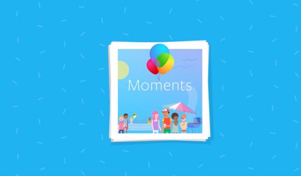 Facebook закрывает сервис Moments
