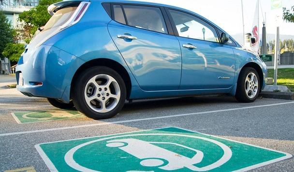 В прошлом году Nissan Leaf стал самым продаваемым электрокаром Европы