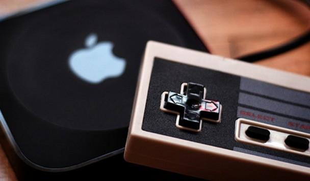 Apple работает над собственным игровым сервисом