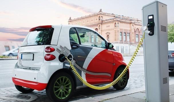 Швеция также отказывается от автомобилей на ДВС с 2030 года