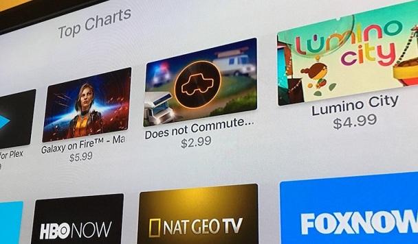 В апреле Apple запустит собственный стриминговый видеосервис