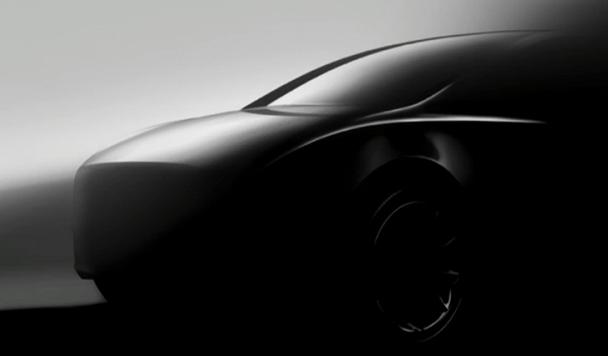 Tesla Model Y выйдет в следующем году