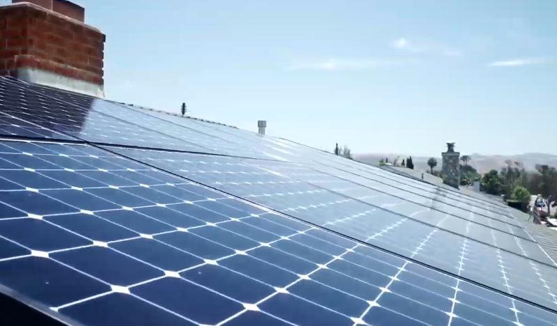 Украина бьет рекорды по домашним солнечным электростанциям
