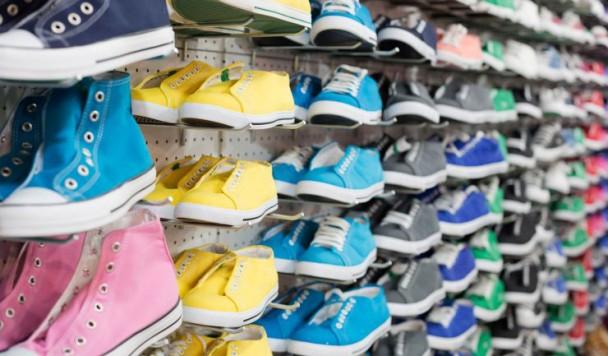 Google хочет создать умную обувь, которая будет отслеживать падения пользователя
