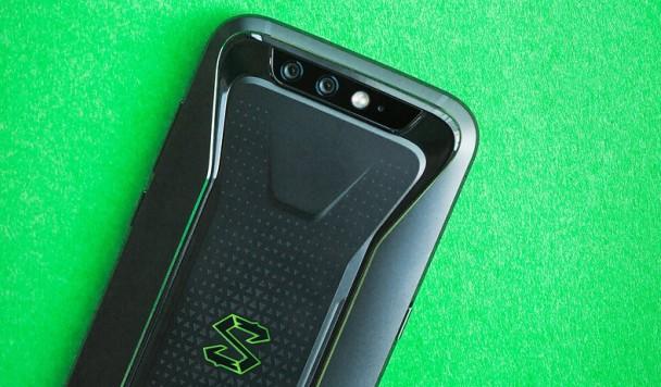 Xiaomi готовит новый мощный геймерский смартфон