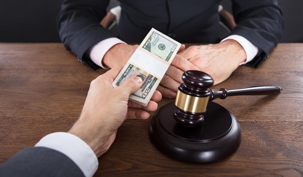 В Украине заработал единый онлайн-реестр коррупционеров