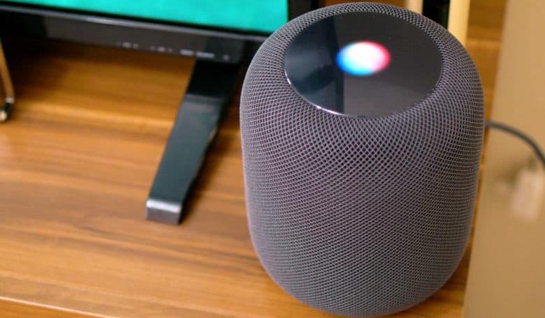 Следующая версия Apple HomePod получит ряд футуристических новшеств