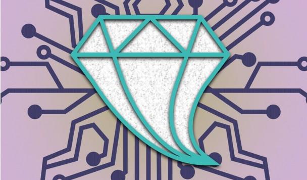 Искусственный интеллект предложил создавать алмазные процессоры