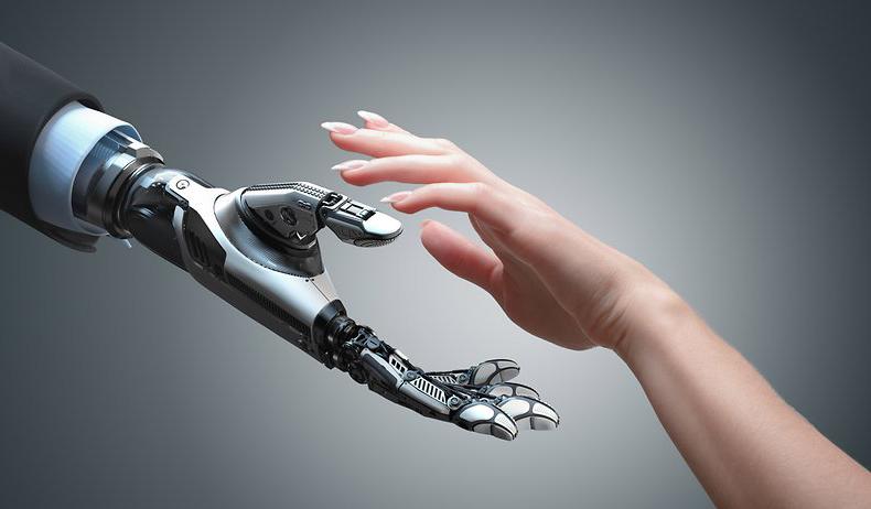 Стали бы вы рисковать жизнью, чтобы спасти робота?