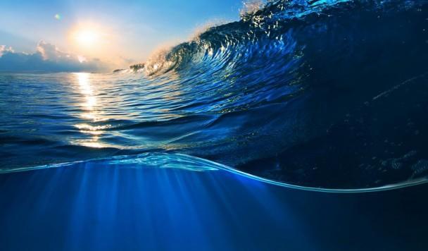 Разработан простой способ получать электроэнергию из морских волн