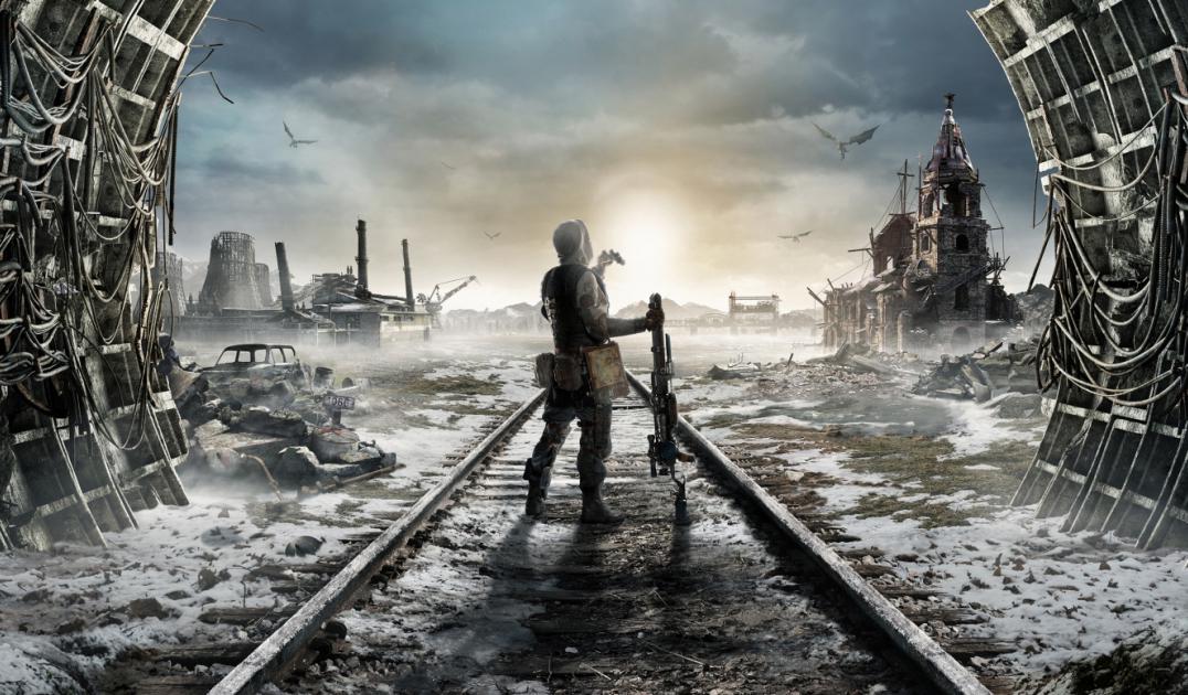 Metro Exodus взломали через пять дней после релиза