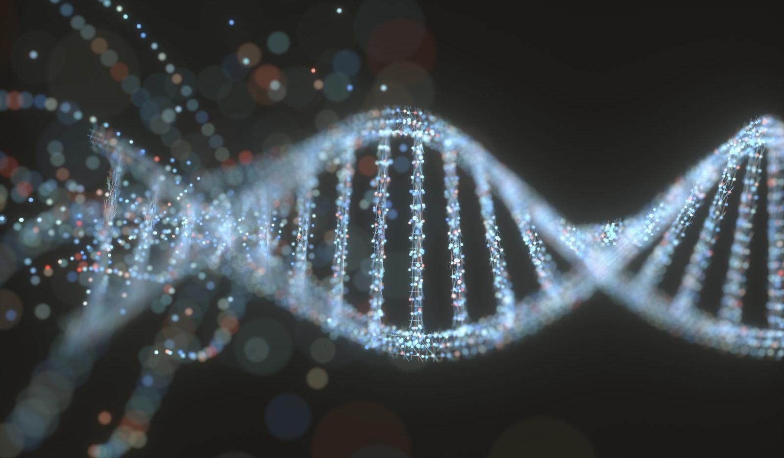 """Первые генетически модифицированные люди оказались умнее """"обычных"""""""
