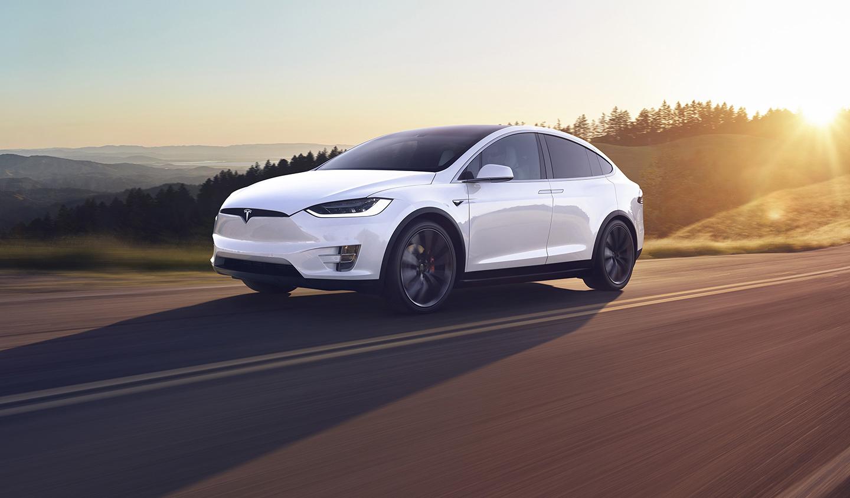 Электромобили Tesla обошли по эффективности Audi и Jaguar