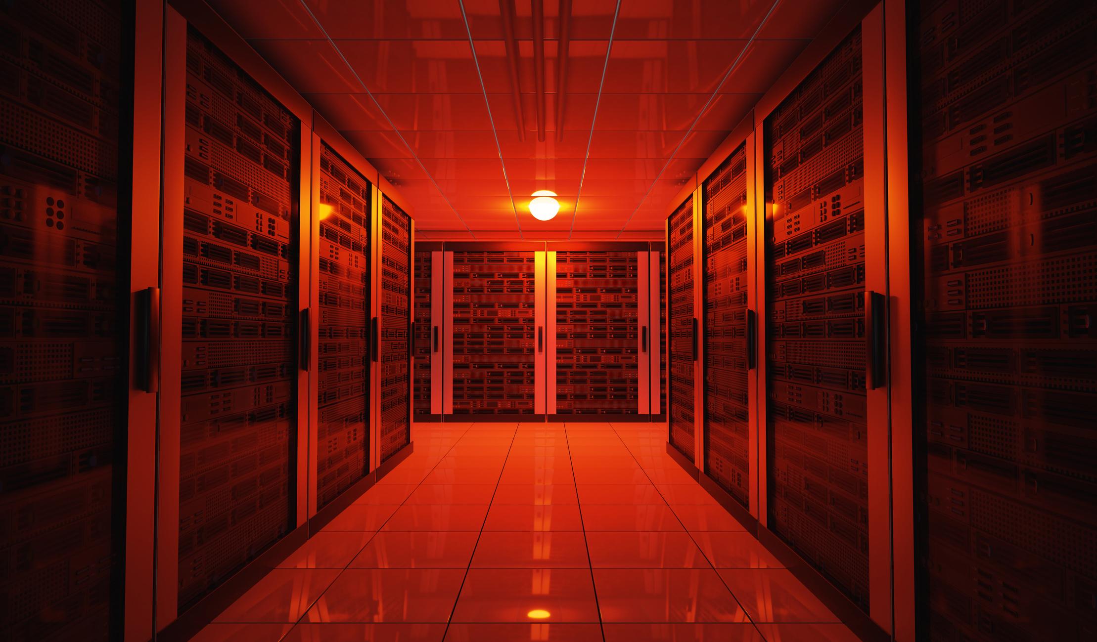 Хакеры могут атаковать самое сердце интернета