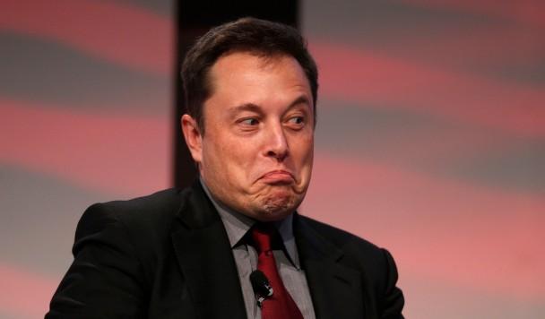 Илон Маск опять влип в неприятную историю из-за сообщений в твиттере