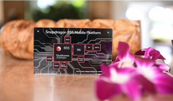 Следующий чипсет Qualcomm получит встроенную поддержку 5G