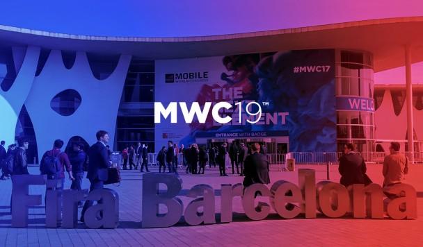 Главные тренды мобильной выставки MWC 2019