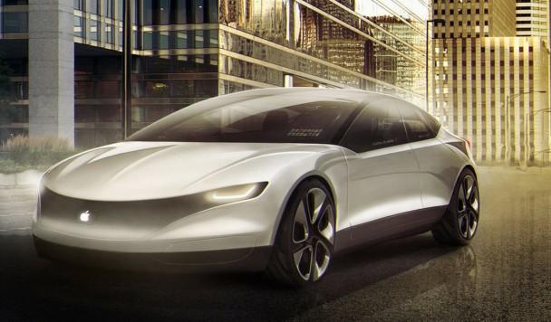 Apple увольняет десятки сотрудников, работавших над проектом беспилотного автомобиля