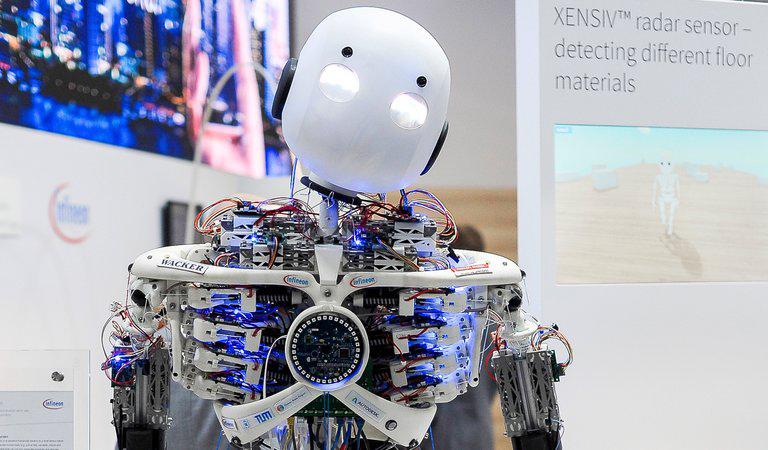Самые необычные и странные устройства выставки MWC 2019