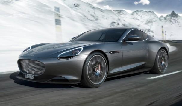 Швейцарский электромобиль заряжается на 80% за пять минут