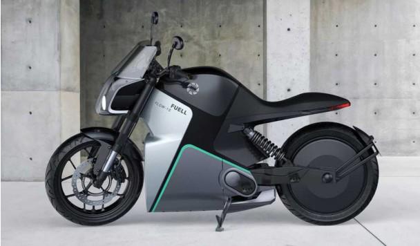 Выходцы из Harley-Davidson запустили компанию по производству электромотоциклов
