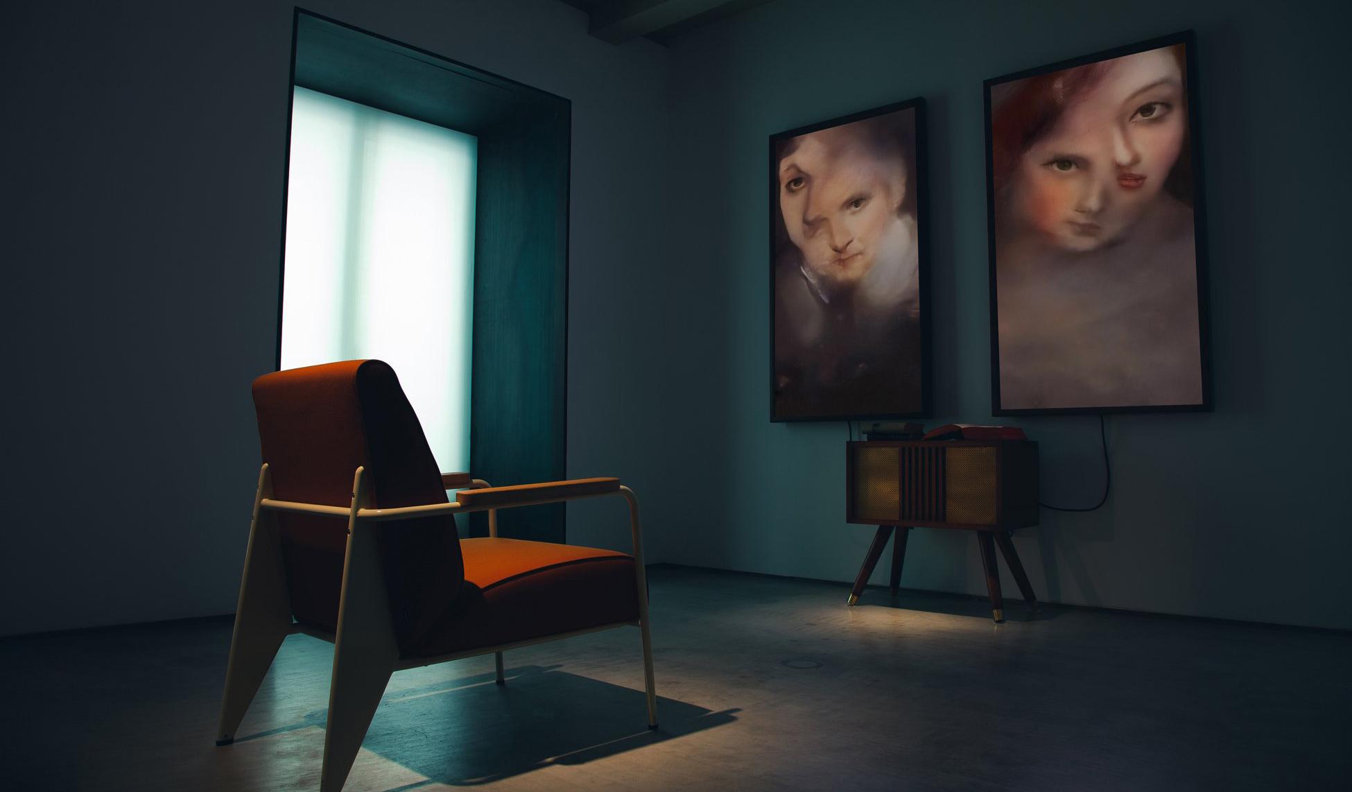 Произведения, созданные искусственным интеллектом, продаются на аукционе по цене Пикассо