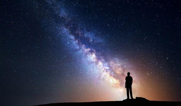 Лучшие бесплатные приложения Android для наблюдения за звездами и космосом