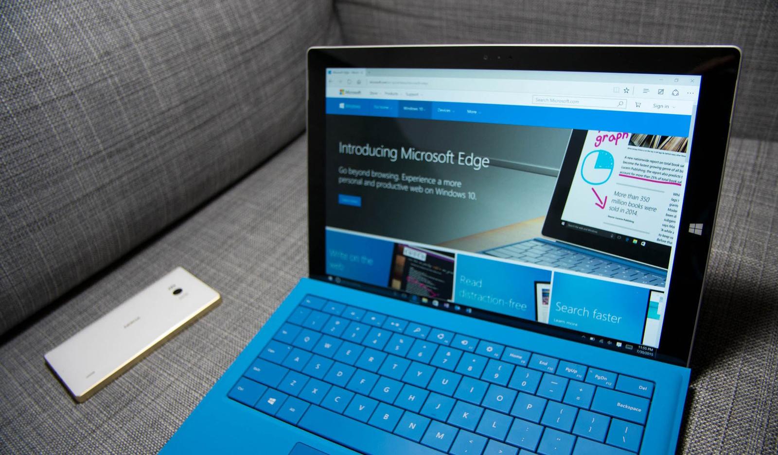 Microsoft объявил войну независимым браузерам, чем навредил всему интернету