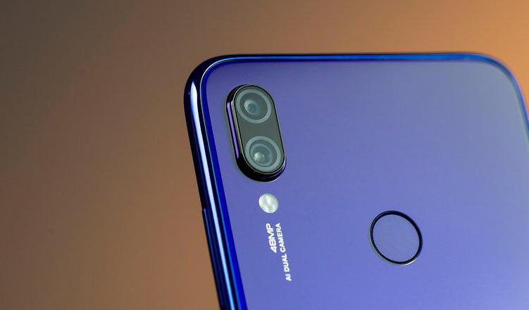 В этом году появятся первые смартфоны со 100-мегапиксельными камерами
