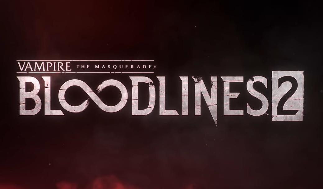 Компания Paradox официально анонсировала Vampire: The Masquerade Bloodlines 2