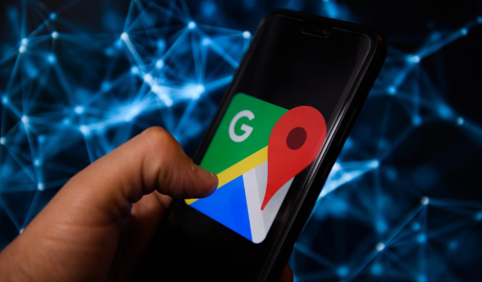 В Google Maps появится возможность организации публичных мероприятий