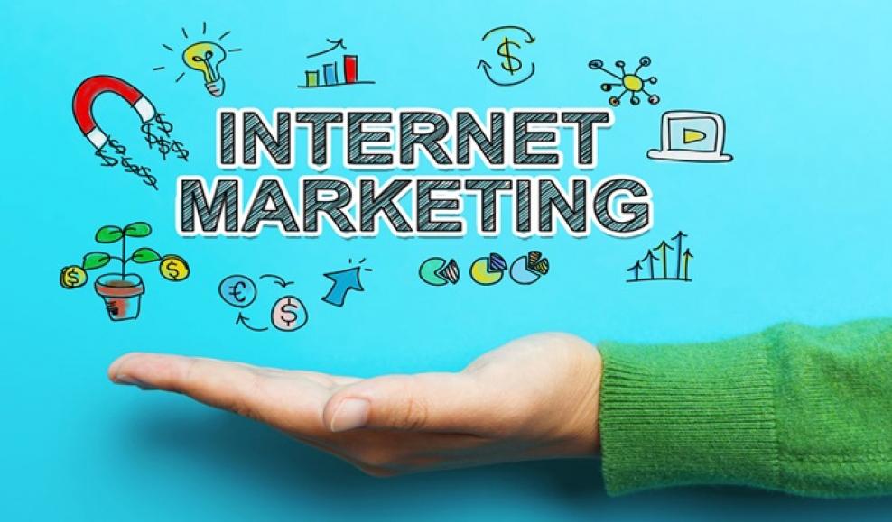 Интернет-маркетинг: комплексное продвижение продукта в Интернете