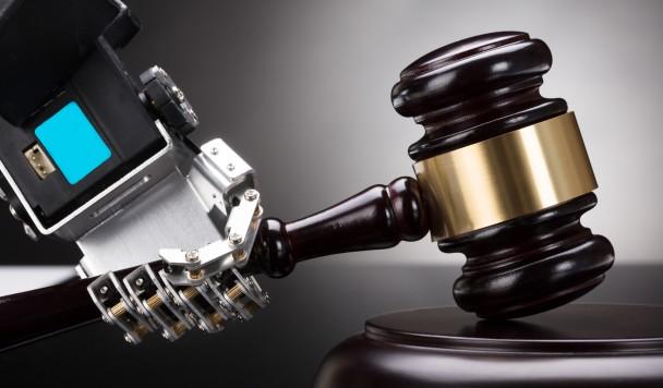 В Эстонии разрабатывается судья с искусственным интеллектом