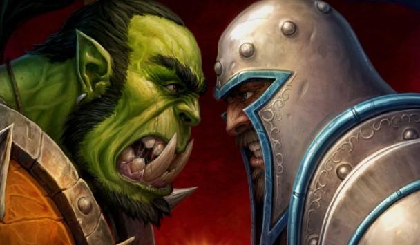 Легендарные стратегии Warcraft и Warcraft 2 возвращаются на современные компьютеры