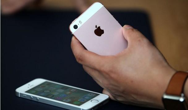 Apple готовит маленький и недорогой iPhone SE 2