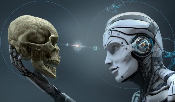 Новый искусственный интеллект способен приспосабливаться к меняющимся условиям