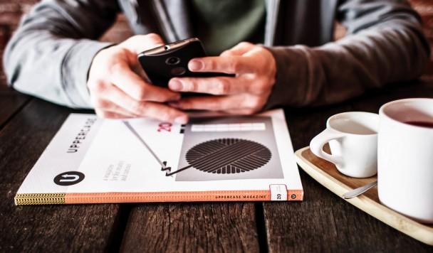 6 научных советов о том, как жить в гармонии с технологиями