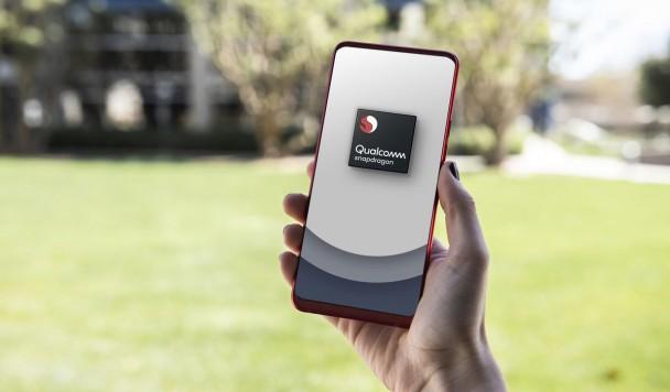 Новый чип Qualcomm позволит создавать дешевые игровые смартфоны