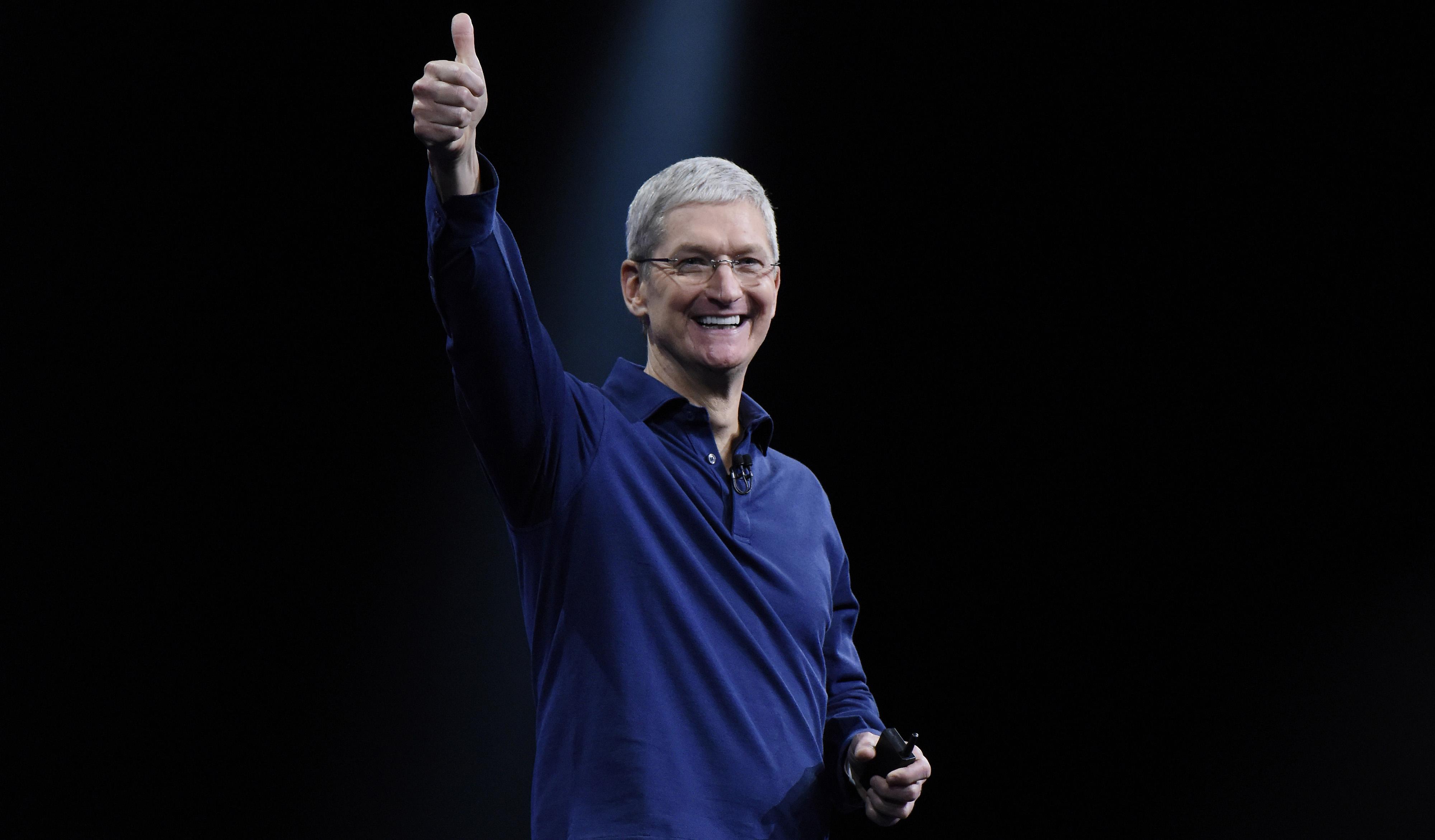 Недавнее кадровое приобретение Apple проливает свет на будущие продукты компании