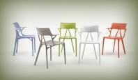 Искусственный интеллект начал разрабатывать дизайн мебели
