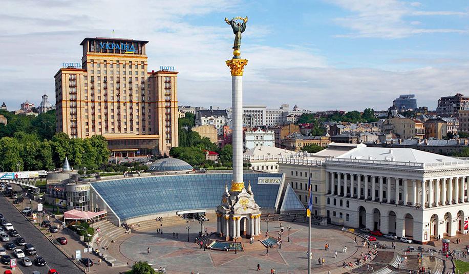 Киев вошел в список 35 лучших стартап-городов мира