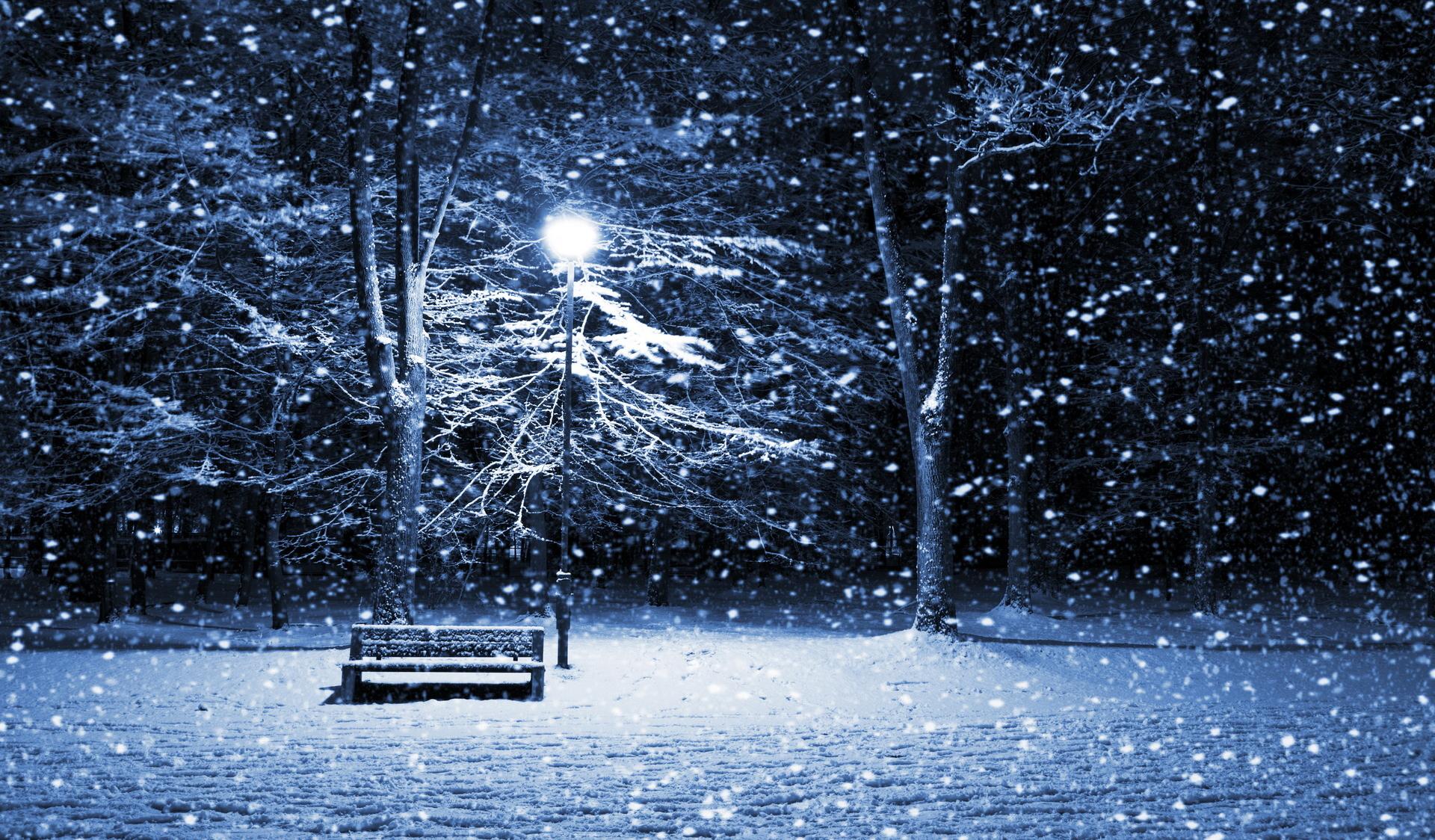 Найден способ получать электроэнергию от снегопада
