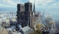 Собор Нотр-Дам будут восстанавливать при помощи видеоигры